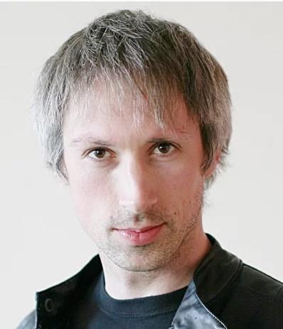 Gavin Wood Cofundadador de Ethereum