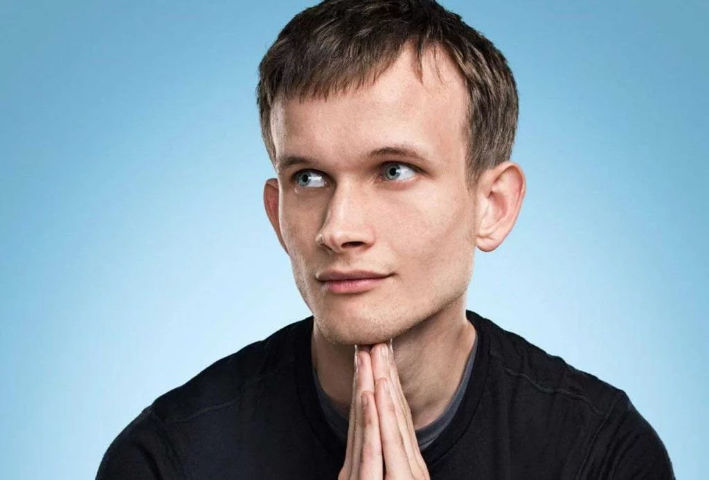 Vitalik Buterin, fundador de Ethereum