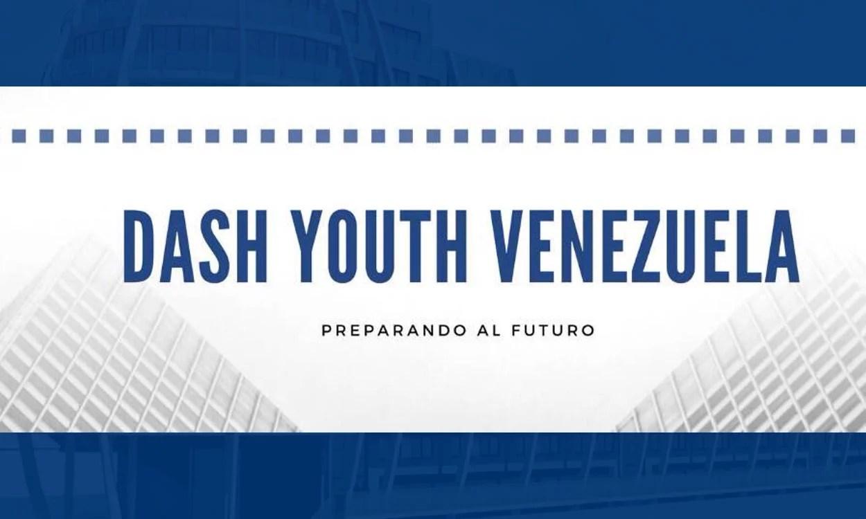 Dash Youth Venezuela invita al foro Introduccion a las Criptomonedas en la UCV
