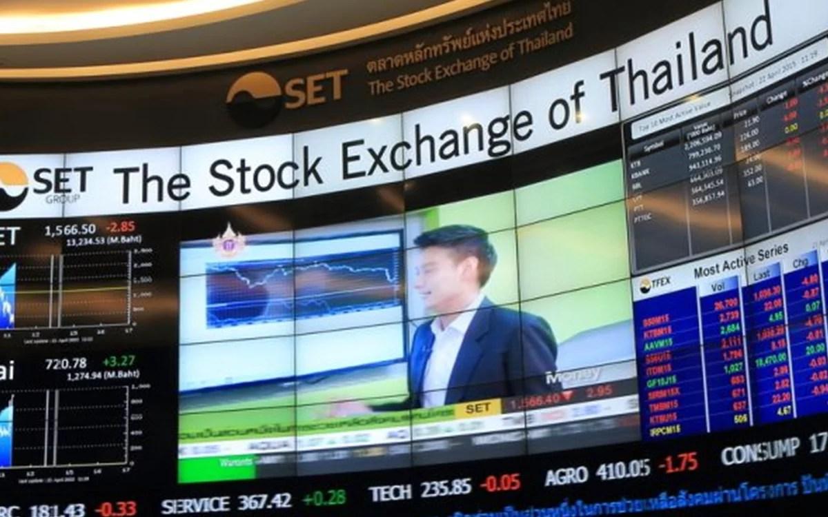 La Bolsa Nacional de Valores de Tailandia lanza plataforma de crowdfunding basada en blockchain