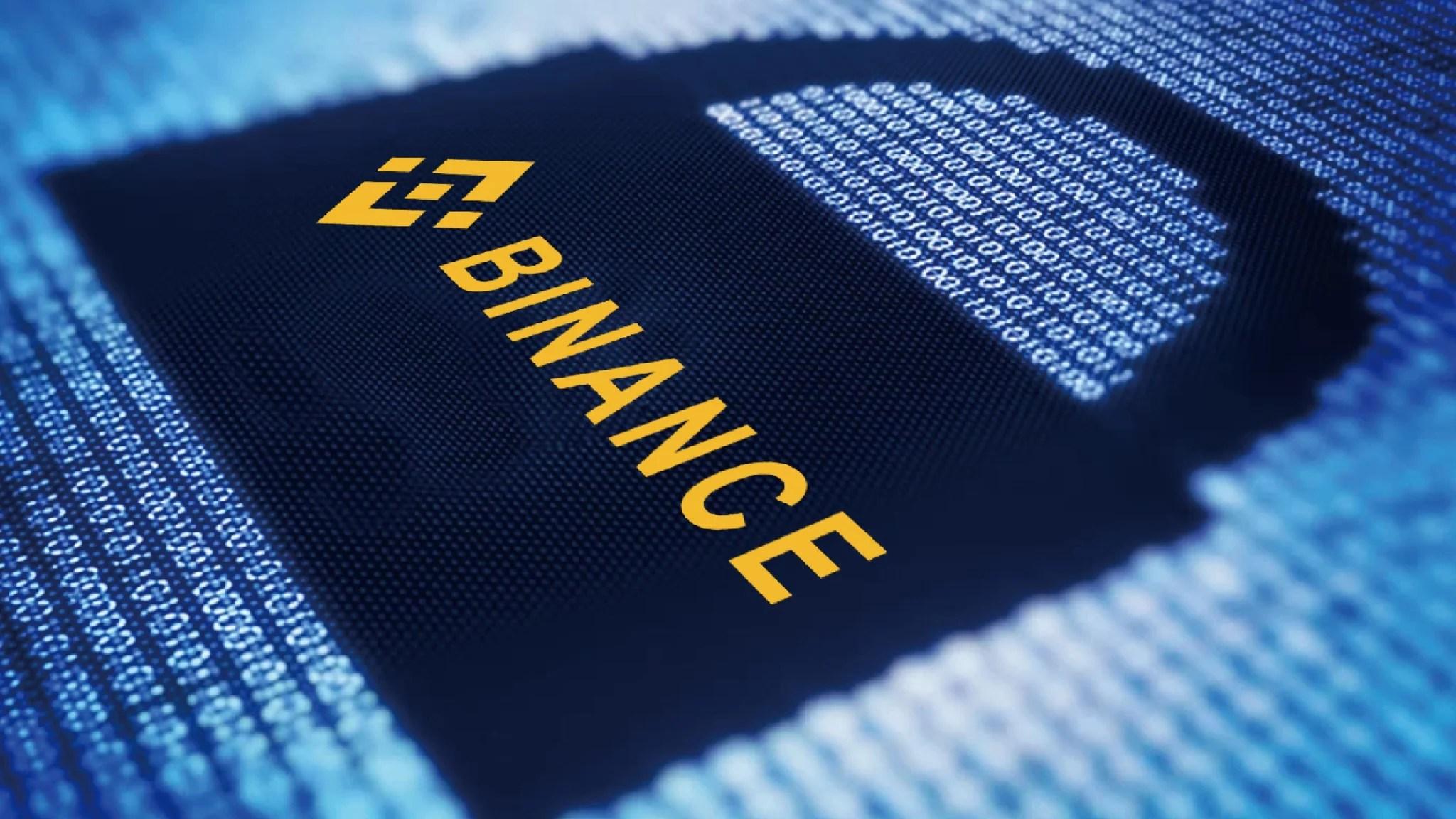 Binance Exchange hackeado: roban 40 millones de dólares americanos en Bitcoin