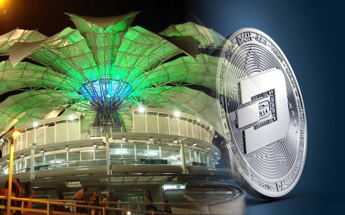 Dash Barquisimeto estará con su tercera reunión denominada Criptoactivos: intercambios y billeteras virtuales