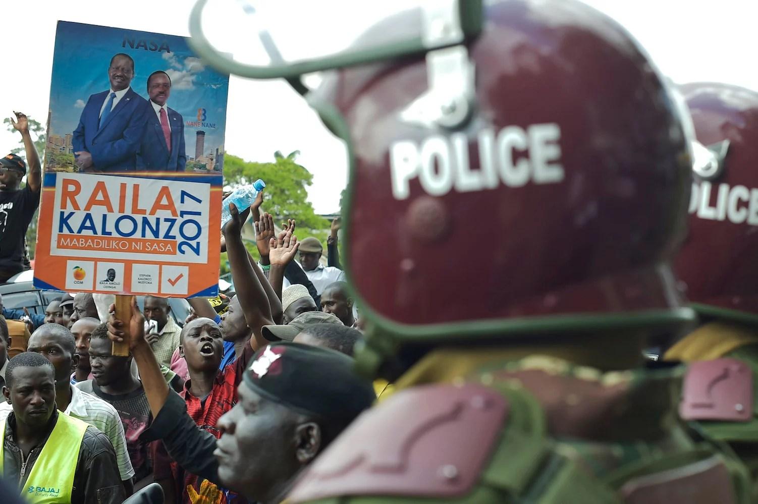 Kenia planea utilizar tecnología blockchain para procesos electorales