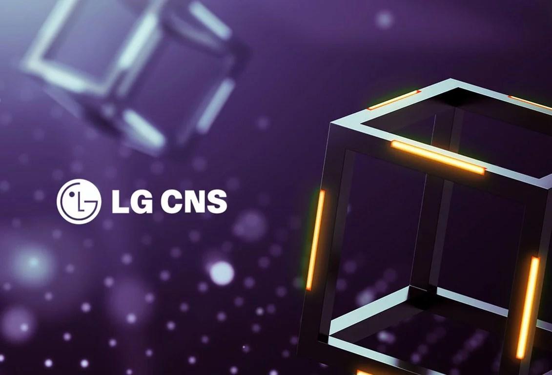 LG-Blockchain