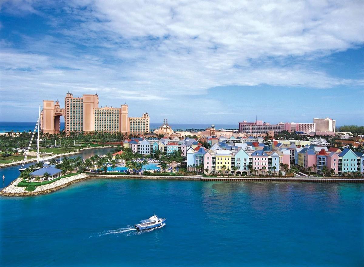 Las Bahamas establece un sistema para credenciales de blockchain