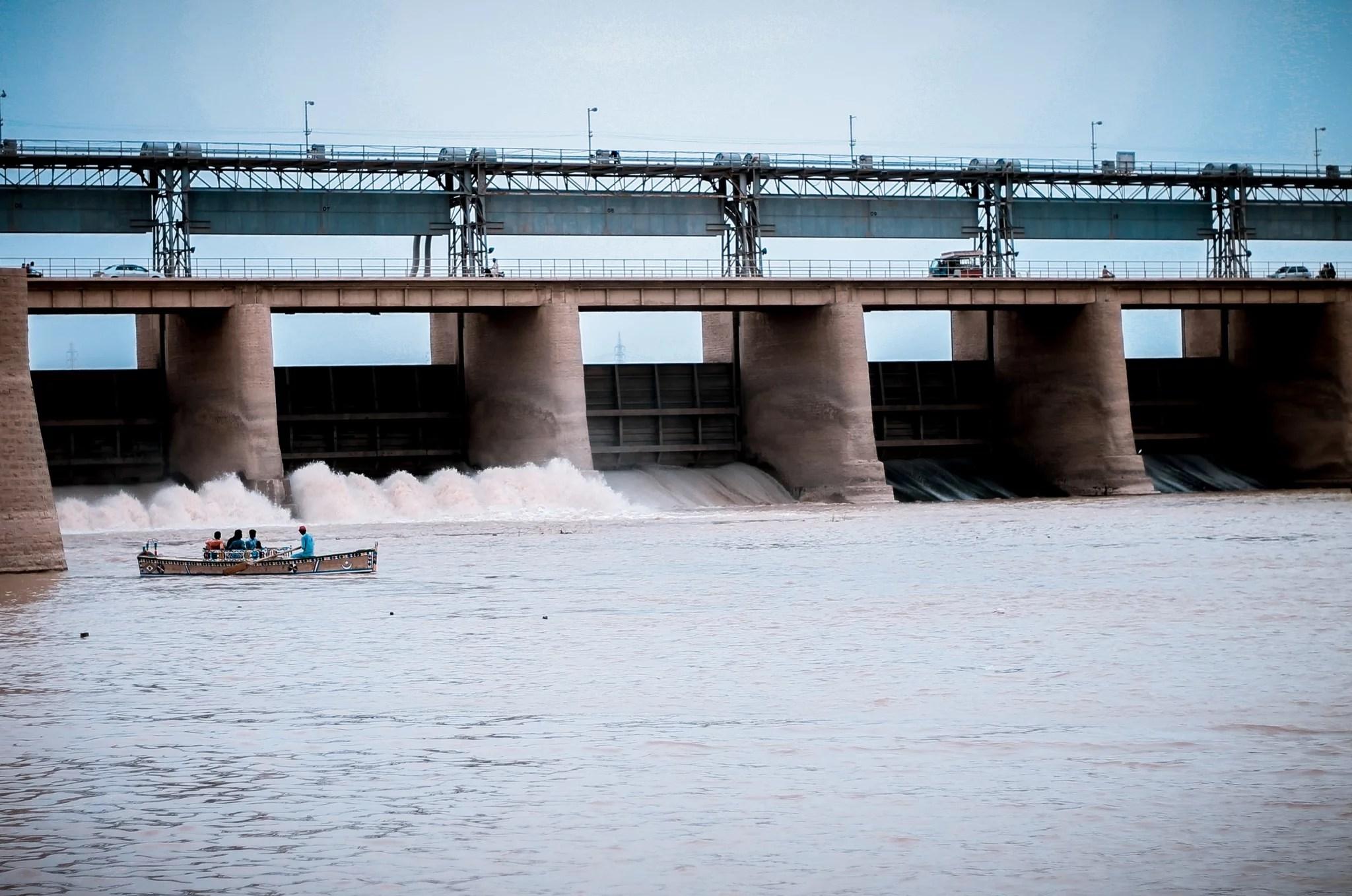 Represa hidroeléctrica en Nueva York será convertida en granja minera de criptomonedas