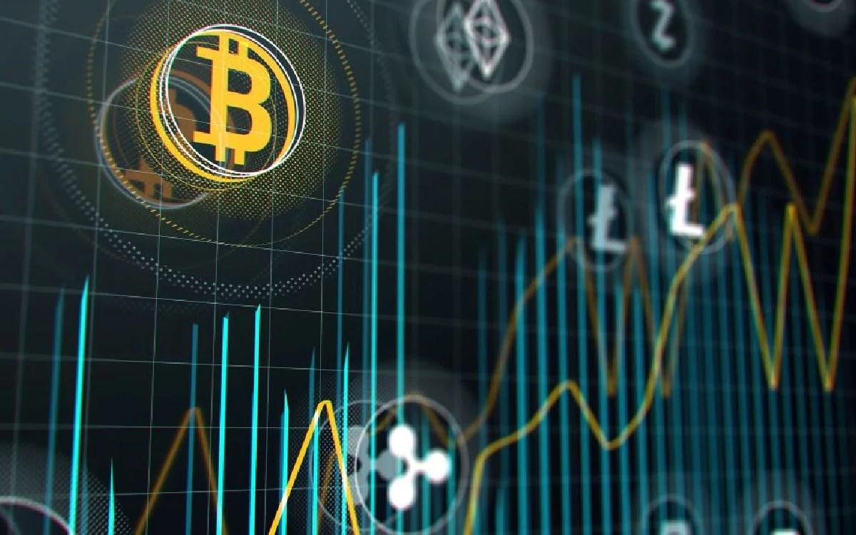 Curso de análisis técnico para activos financieros, commodities y criptomonedas dictado por el IESA