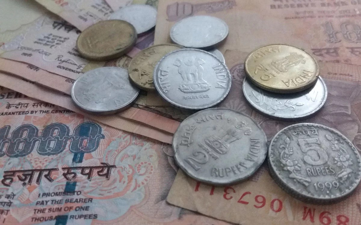 En la India Gobierno evalúa una criptomoneda estatal