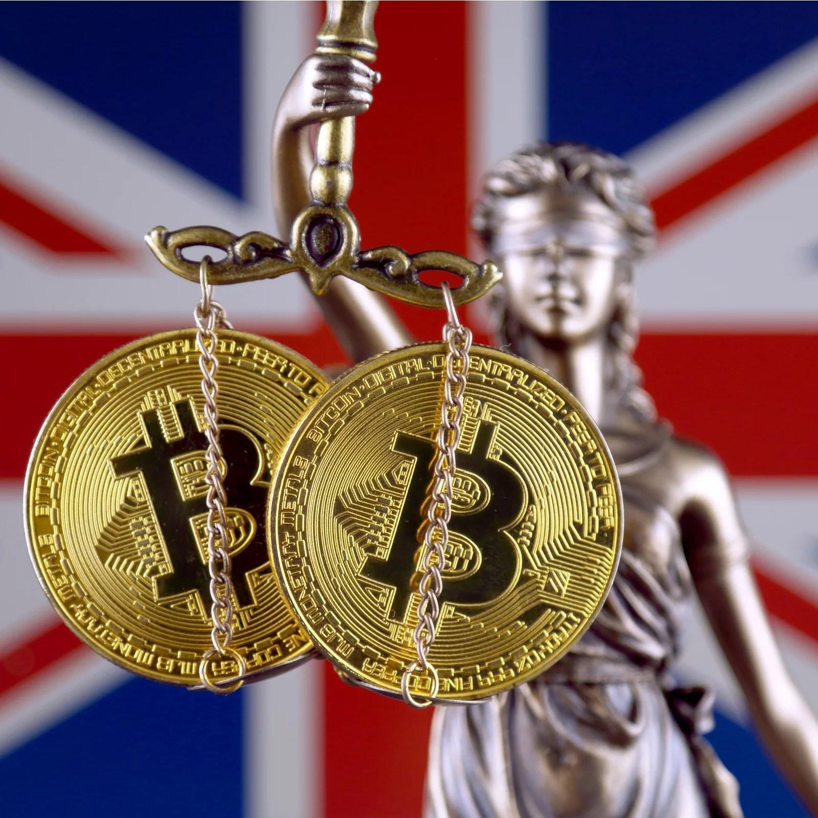 Informe asegura que la regulación criptográfica en el Reino Unido podría ser contraproducente y romper el mercado