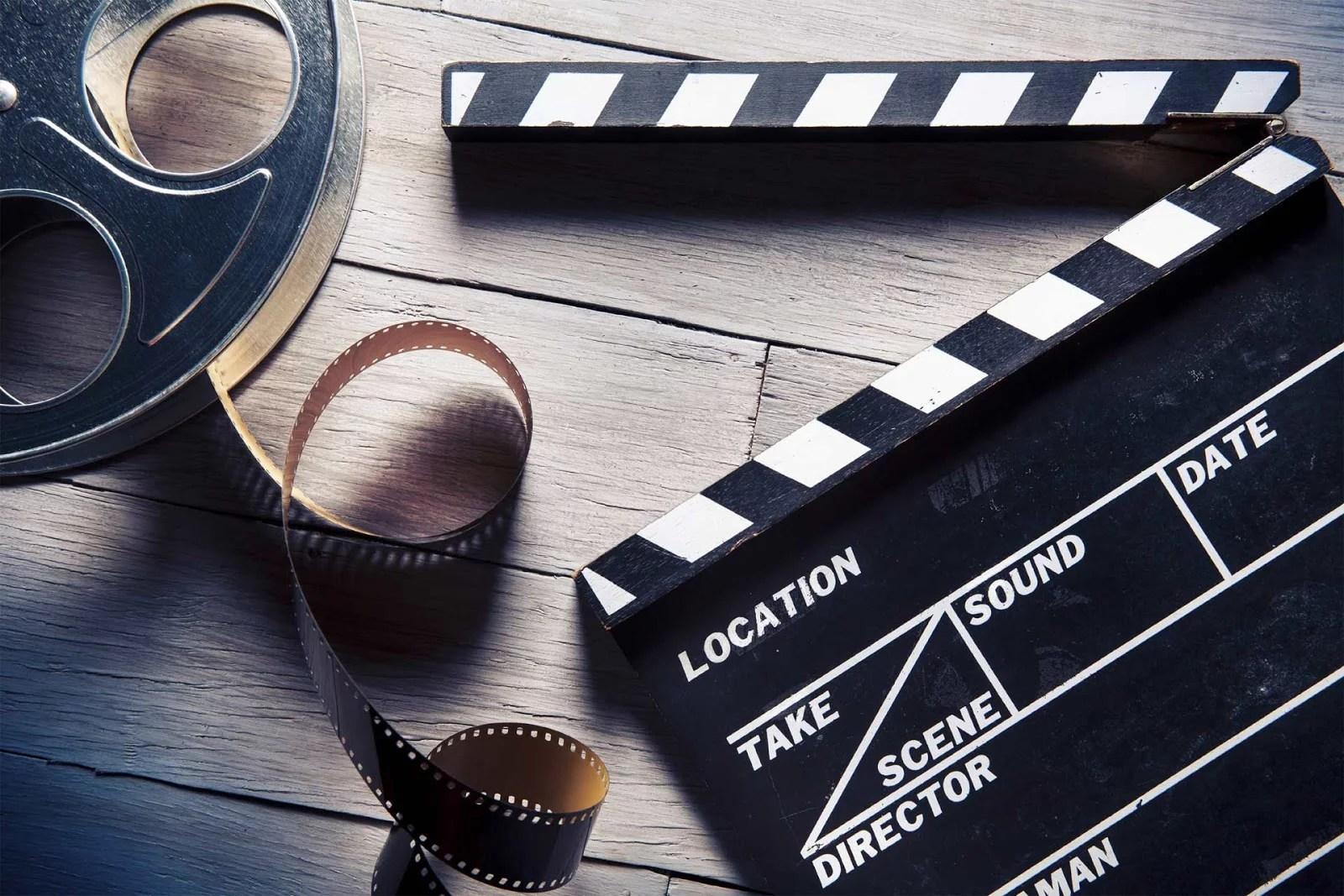 Compañía cinematográfica aceptará criptomoneda como pago para derechos editoriales