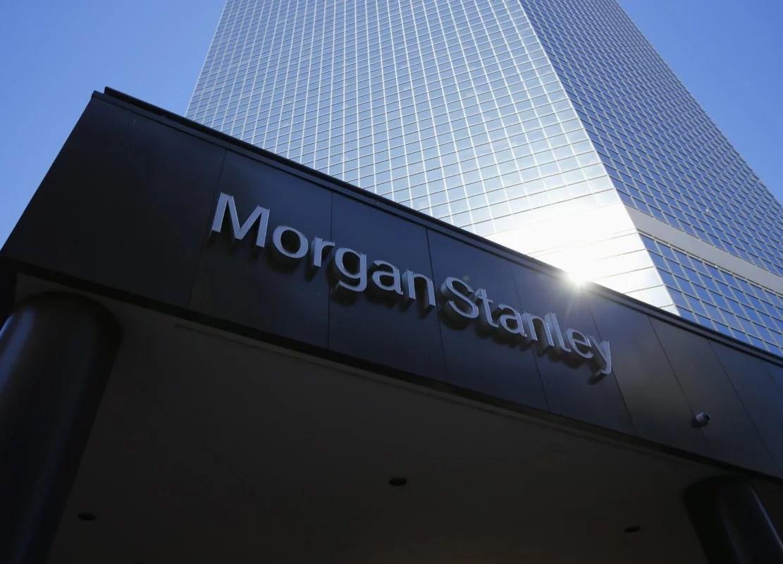 Informe de Morgan Stanley, asegura que el Bitcoin es una nueva clase de inversión institucional