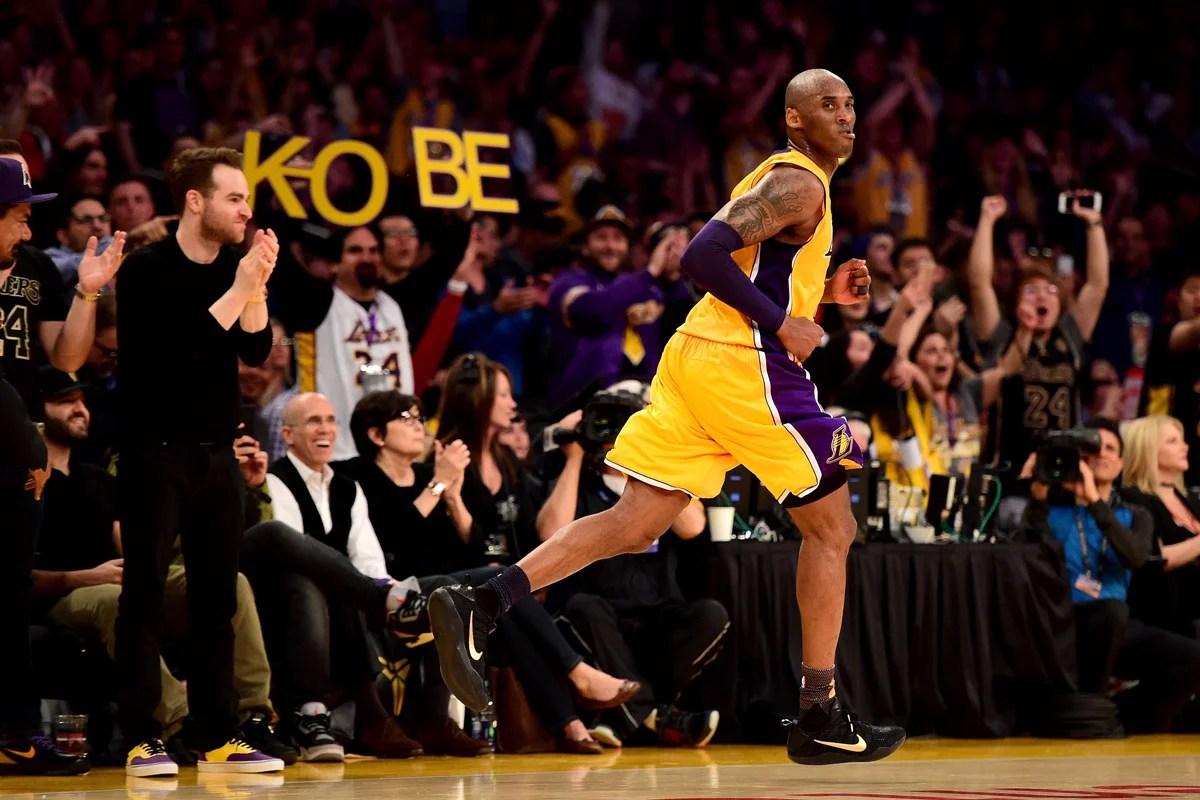 Kobe Bryant, leyenda de la NBA, será orador invitado en la primera conferencia internacional de TRON