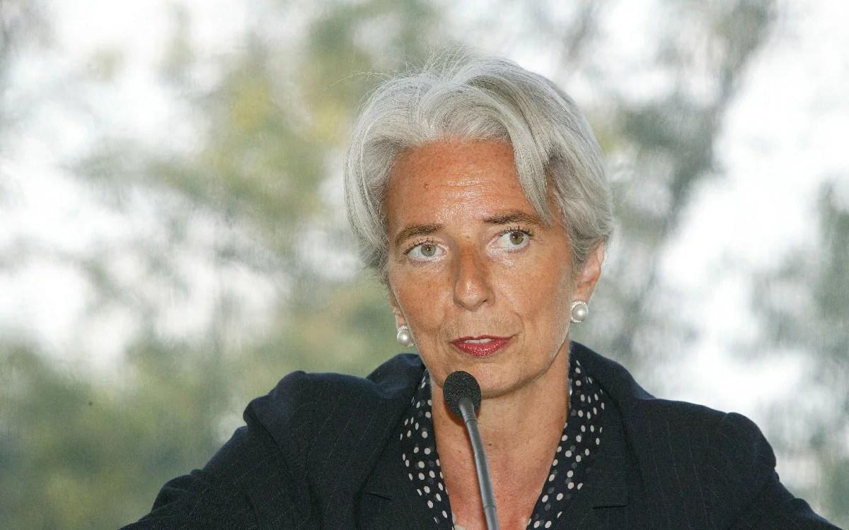 ¿Vientos de Cambio? Directora del FMI dice que Bancos Centrales podrían emitir dinero digital