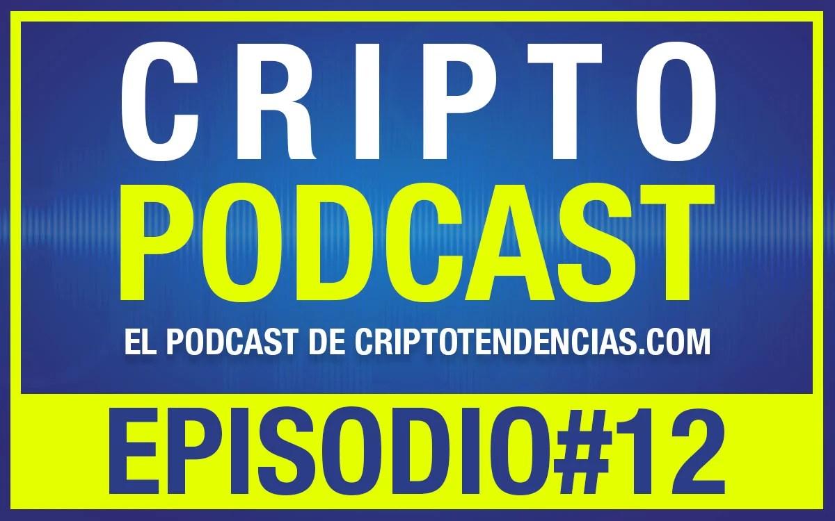 Episodio #12 Hablando de bitcoin con Carlos Mesa director de noticias en español para bitcoin.com