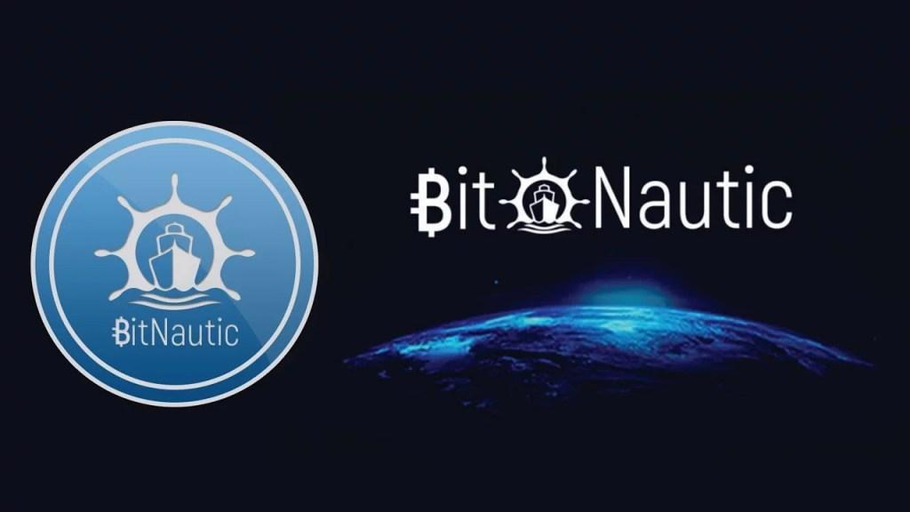 BitNautic, con sede en suiza busca revolucionar el comercio náutico mundial.