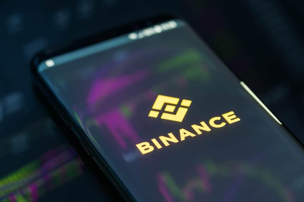 Binance mostró novedades de su plataforma de intercambio descentralizado a través de un video