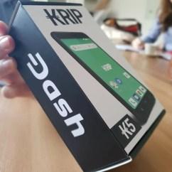 Más de 50.000 teléfonos inteligentes impulsados por Dash y Kripto Mobile se han vendido en Venezuela en los últimos 3 meses