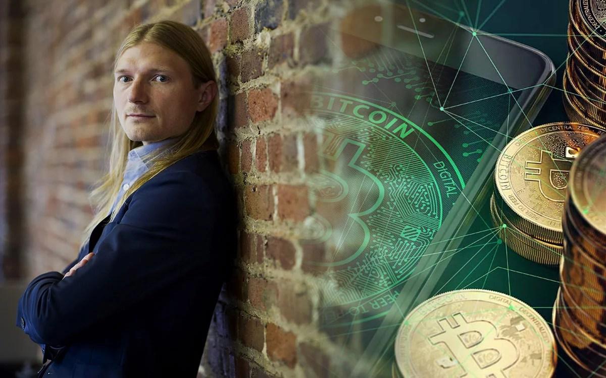 CEO de Kraken advierte sobre los riesgos de almacenar criptoactivos en los exchange