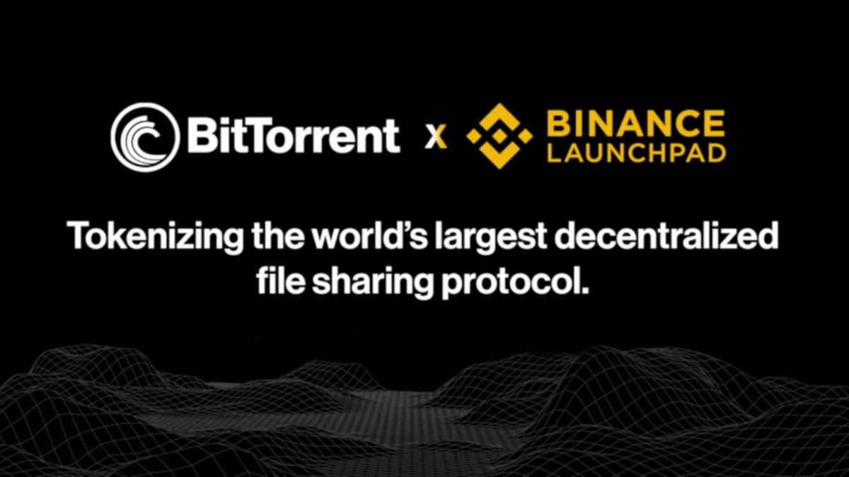 BitTorrent lanzará un nuevo token sobre la blockchain de TRON