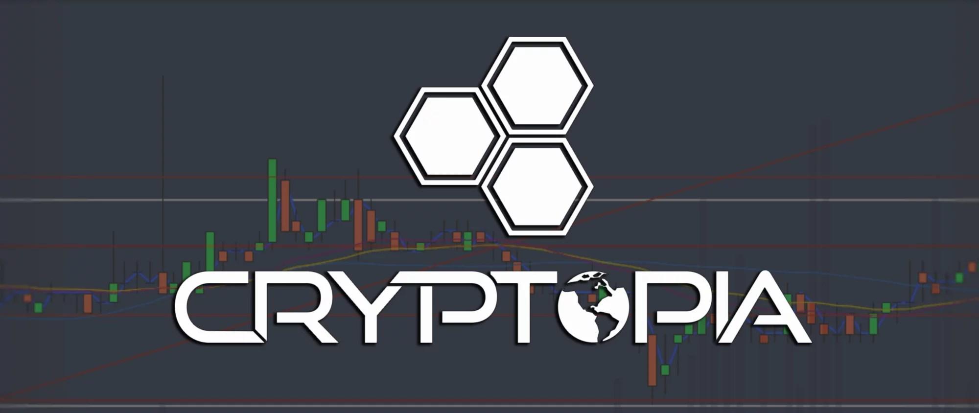 Cryptopia Hackeado