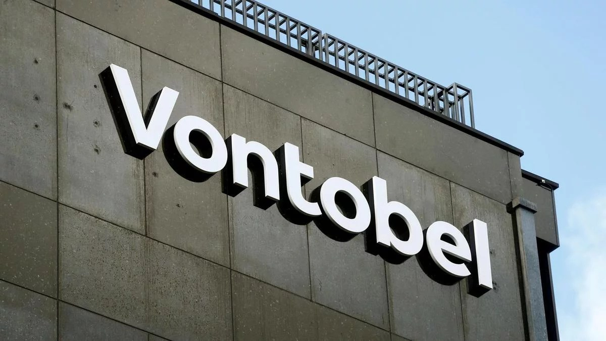Vontobel Swiss Bank