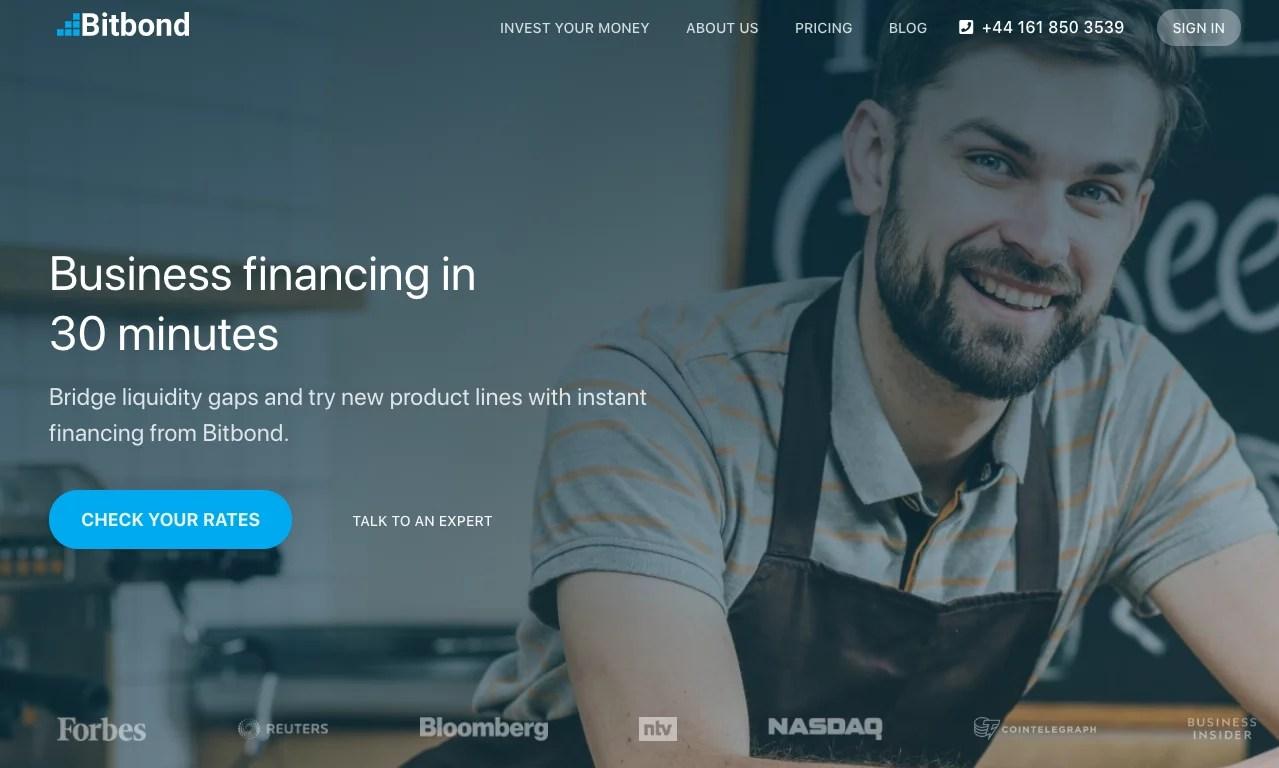 Compañía de préstamos en línea Bitbond obtuvo aprobación de regulador alemán para llevar acabo una oferta de token de seguridad