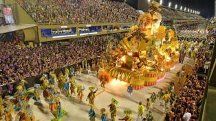 En Brasil, el Bitcoin tendrá un lugar dentro del Carnaval de Río de Janeiro