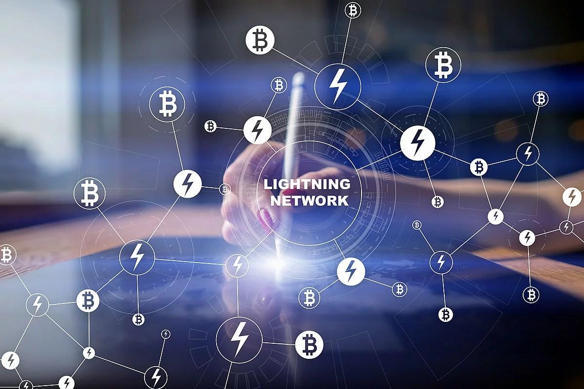 Lightning Network de Bitcoin viene con grandes actualizaciones en el camino