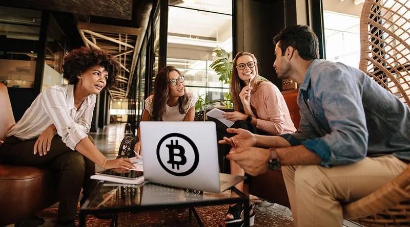 Los 5 países más enganchados con la popularidad de Bitcoin en este momento