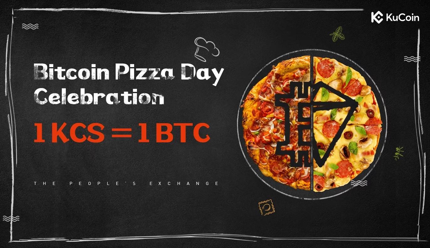 Bitcoin Pizza Day: Dos pizzas que revolucionaron la economía del Bitcoin