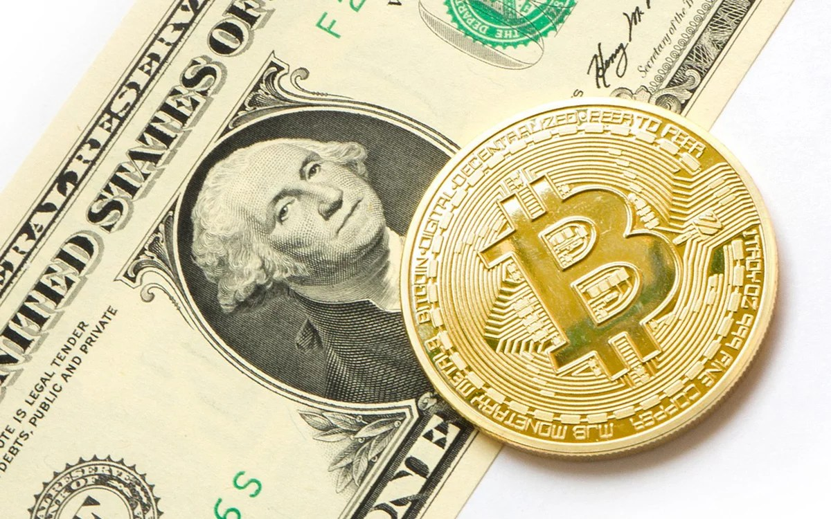 Bitcoin surge hasta los 9300 dólares americanos mientras el criptomercado marca 11 meses en alza