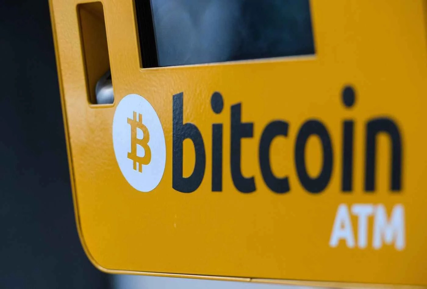 Los BATM son una realidad: Más de 5.000 cajeros automáticos Bitcoin en todo el mundo