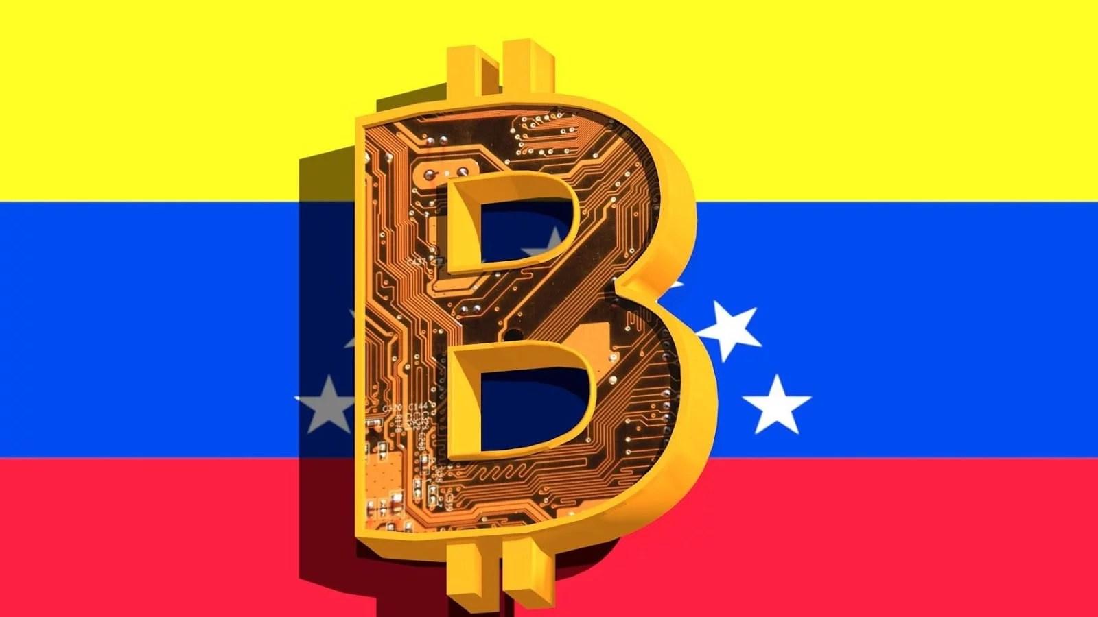 Venezuela marca nuevo récord de trading a la par que el gobierno decreta ampliación del cono monetario