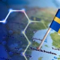 "Suecia trabaja en su propia criptomoneda la ""E-Krona"""