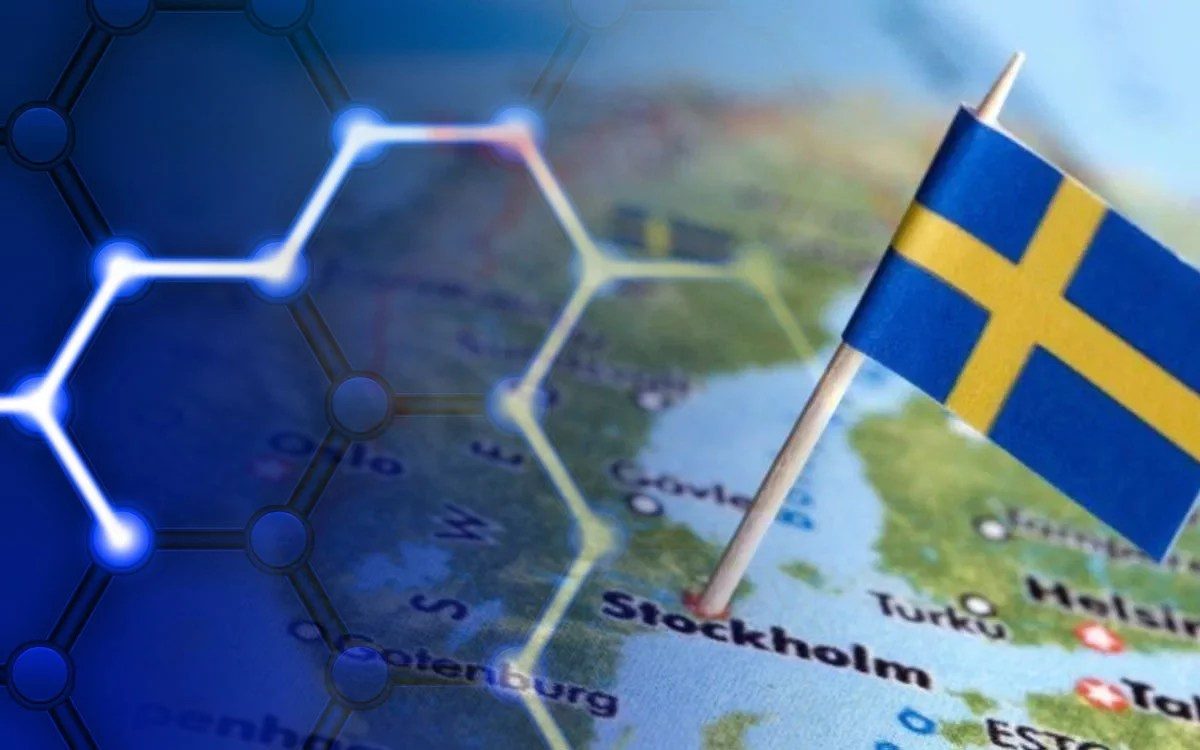 Suecia trabaja en su propia criptomoneda la «E-Krona»
