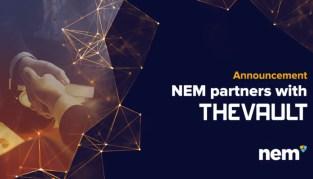 Fundación NEM y The Vault se alían para combatir los delincuentes cibernéticos del ecosistema criptográfico