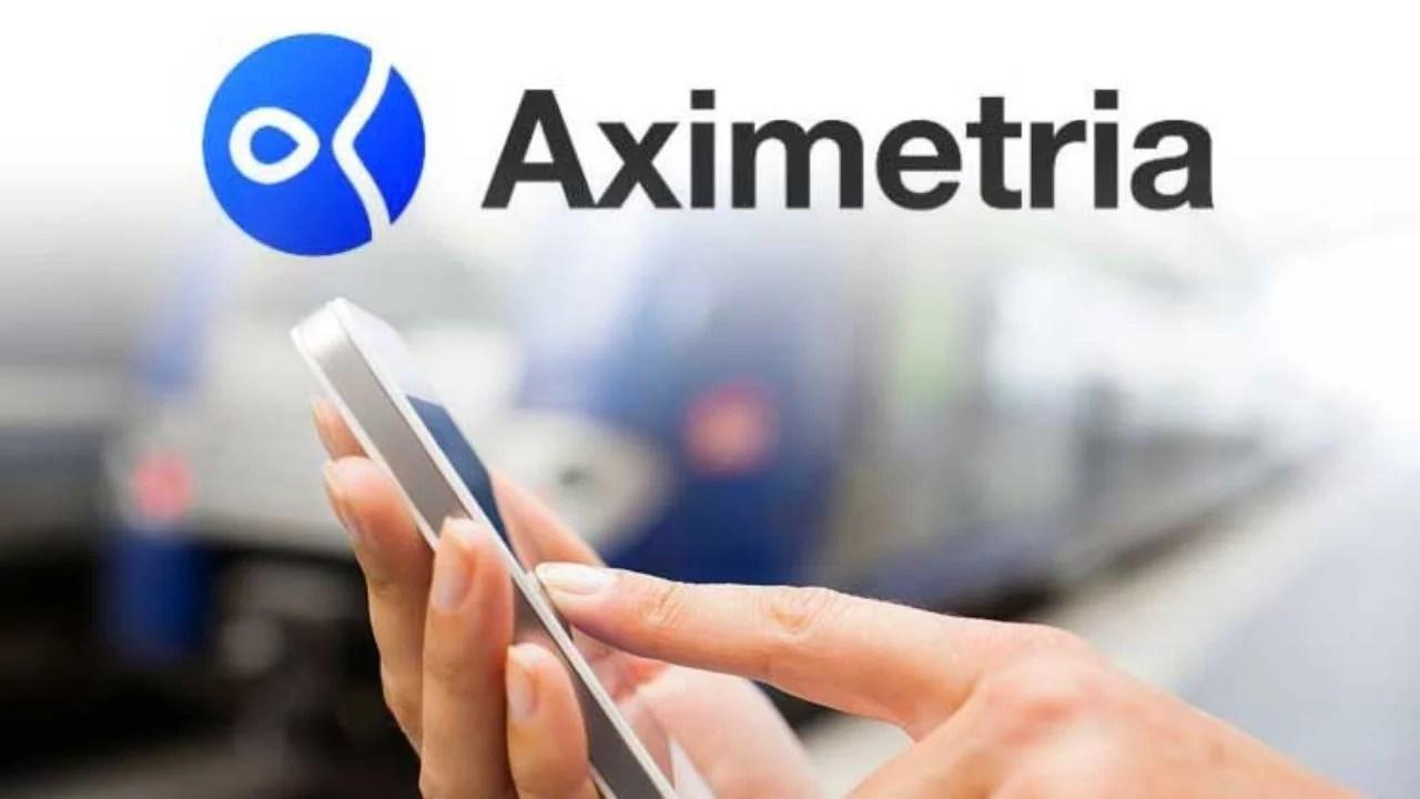 Aximetria obtiene una licencia del regulador suizo para operar como intermediario financiero