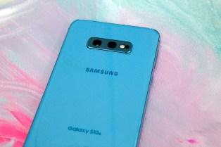 Seis nuevas Dapps se añaden en la Samsung Blockchain Wallet disponible para el Galaxy S10