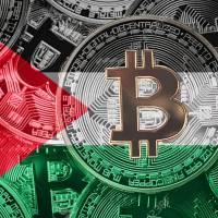 Civiles palestinos usan bitcoin más que los terroristas, pese a las limitaciones
