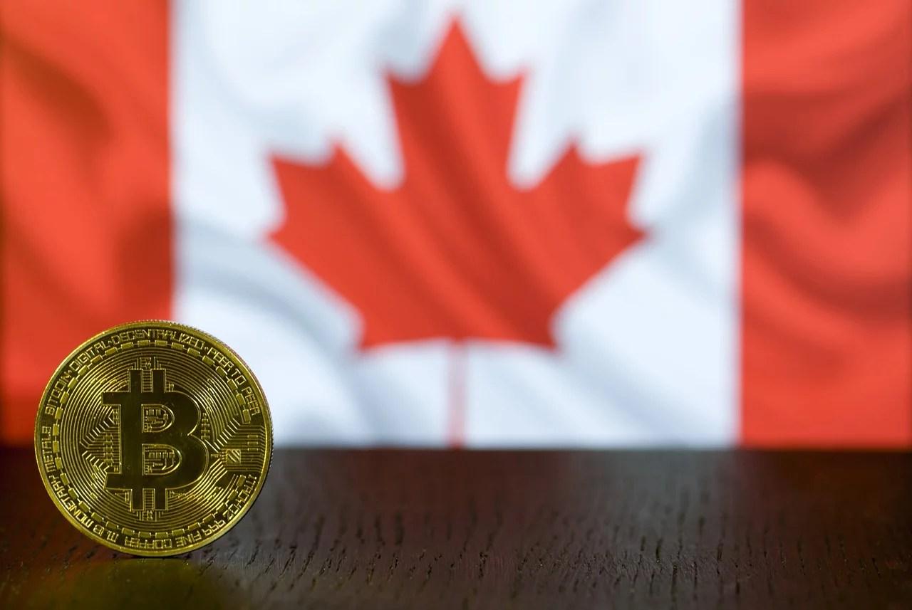 Agencia de Ingresos de Canadá pide al exchange Coinsquare la información personal de sus clientes