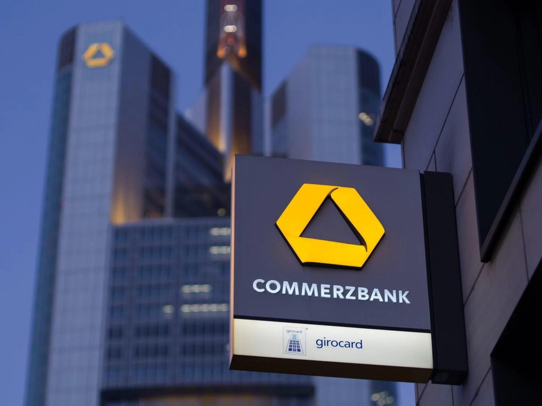 Commerzbank realiza prueba de pago para camiones automatizados impulsada por una plataforma blockchain