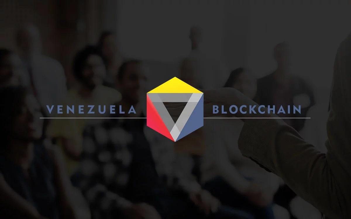 El próximo 24 de Agosto Venezuela Blockchain presenta su meetup en la ciudad El Tigre