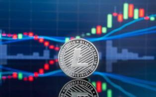 Litecoin cae por debajo de los 100$ pero mantiene su tasa de hash en 97%