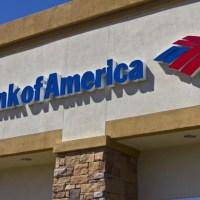 Bank of America inicia preparativos para lanzar su monedero de criptomonedas