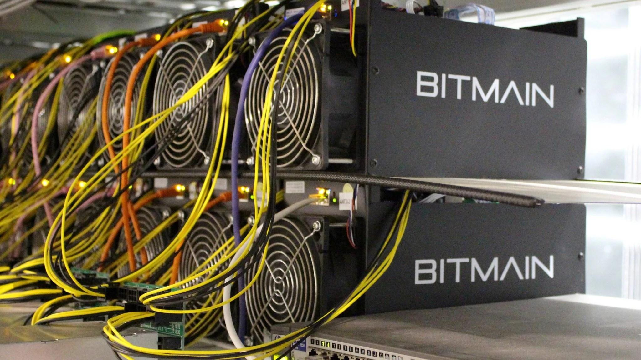 Bitmain se prepara para lanzar en octubre una plataforma dispuesta a conectar granjas y mineros en todo el mundo