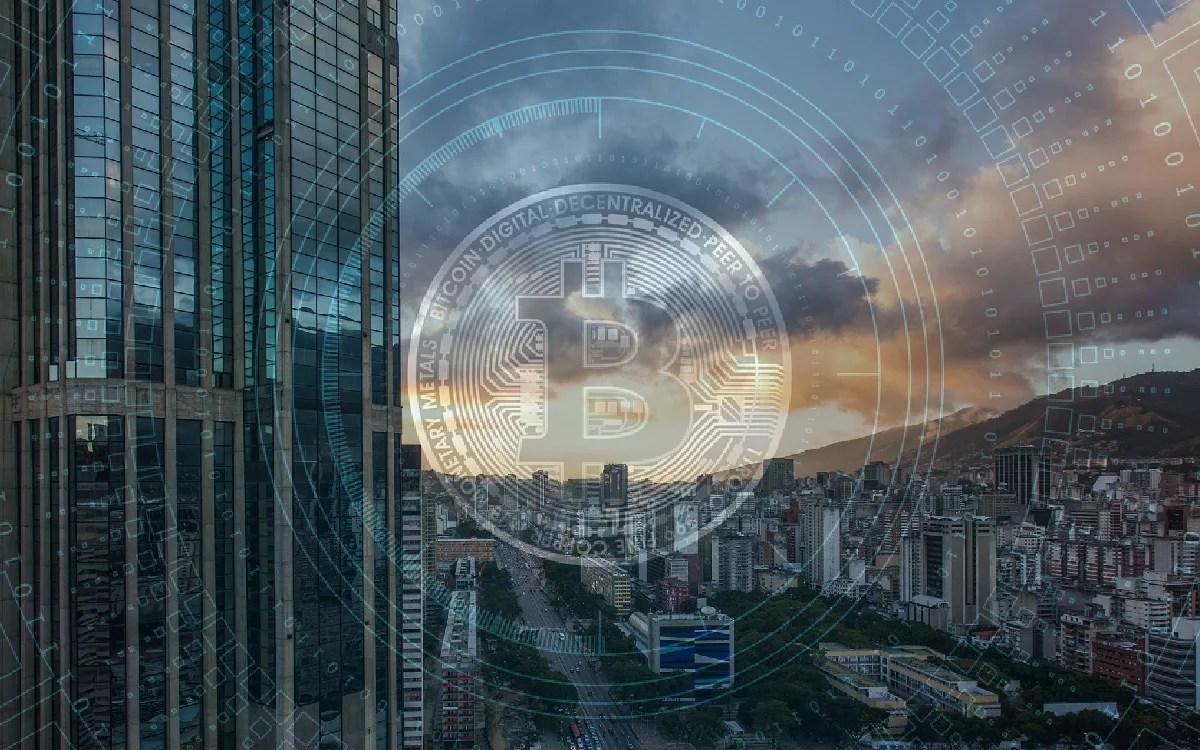 Llega la Crypto Conference a la ciudad de Caracas