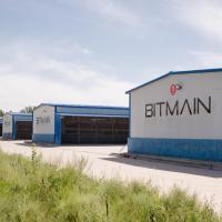 Bitmain lanza en Texas su nueva granja de minería, con planes de convertirla en la más grande del mundo