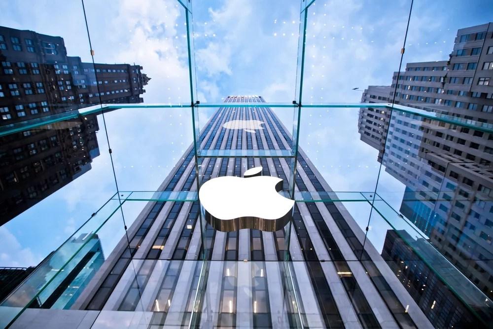 CEO de Apple descarta que la empresa tenga planes de lanzar su propia criptomoneda