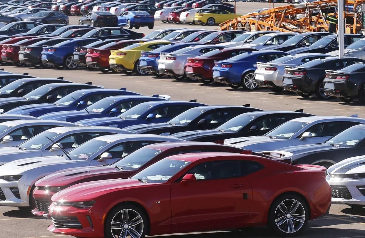 Grandes fabricantes automovilísticos en el mundo desarrollan un sistema de identificación de vehículos basado en blockchain