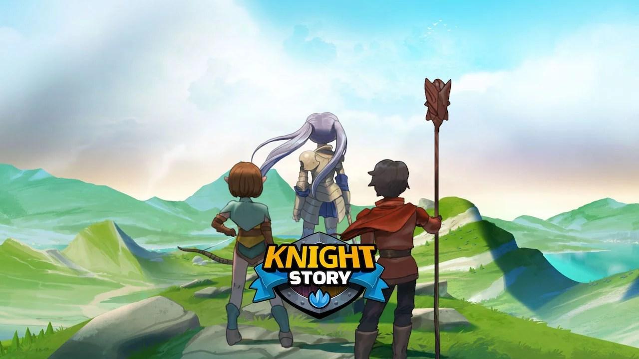 EOS Knights se muda a la plataforma de TRON